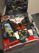 Tyco Rc Vertigo Radio Control 27 M Hz 2003 Mattel Wheels No Batteries - $44.55