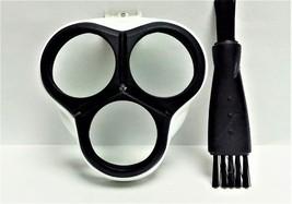 Hot Shaver Razor Frame Holder Cover For Philips Norelco 7110X 7115X 7120X White - $10.99