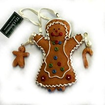 TJ's Christmas Gingerbread Ornament (Mother) - $14.85