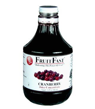 "1 QUART Tart Cherry & 1 QUART Cranberry ""Cold Filled"" Juice Concentrates - Shipp image 4"