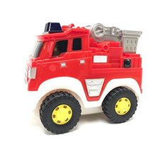 Starting Out Fire Engine My First Vehicle Radio Control Toy Truck image 2