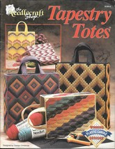 The Needlecraft Shop #913913 Tapestry Totes - $12.00