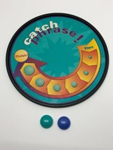 Catch Phrase 1994 Replacement Game Board & Set of 2 Tokens Pawns - $14.80