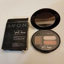 Jillian Dempsey for Avon Professional Eye Shadow Pebble Wash NEW Old Stock  - $23.76