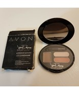Jillian Dempsey for Avon Professional Eye Shadow Pebble Wash NEW Old Stock  - $23.76