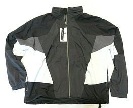 NWT Nike 1990 Reissue Multi-Color Nylon Wind Breaker Jacket Men's Size M... - $148.45