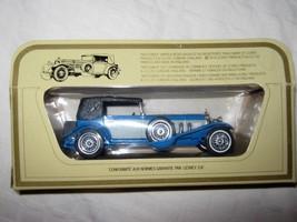 Matchbox 1928 Mercedes - $12.00