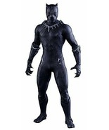 1/6 Scale Fully Poseable Figure: Captain America Civil War - Black Panther - $915.45