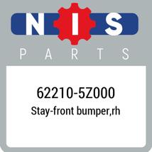 622105Z000 Nissan STAYBUMPER, New Genuine OEM Part - $30.56