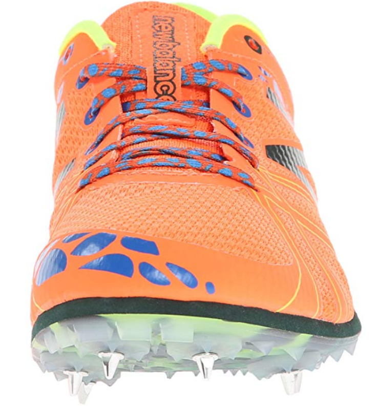 New Balance 500 v3 Size 8.5 M (D) EU 42 Men's MD Track Running Shoes MMD500O3 image 3