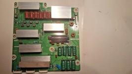 Samsung PN59D530A3FXZA  X-Main Board BN96-20043A (LJ92-01846A) - $33.17