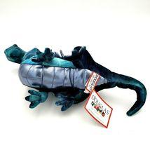 Douglas Cuddle Toy Jade Blue Dragon Plush Stuffed 729 image 6