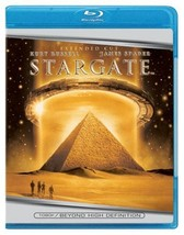 Stargate (Extended Cut) [Blu-ray] (1994)