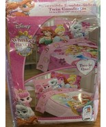 Disney Princesses Palace Pets Twin Reversible Double Sided Comforter - $65.00