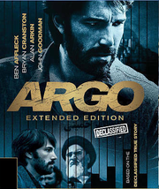 Argo: The Declassified Limited Edition[Blu-ray]
