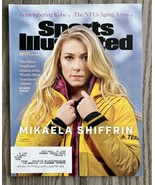 Sports Illustrated-(March 2020) MIKAELA SHIFFRIN World's Most Dominant A... - $8.42