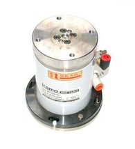 KAMO SEIKO  MT70S-6L   AIR INDEX ROTARY ACTUATOR MINI TABLE 0.2-0.69 MPa - $299.99