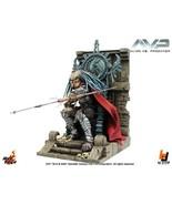 AVP - Statue Masterpiece: Elder Predator On Throne - $589.05