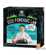 Science Academy: Eco Forensics Lab - $36.19