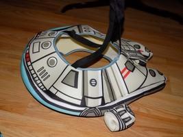 Toddler One Size Disney Star Wars Millennium Falcon Space Ship Halloween... - €17,72 EUR