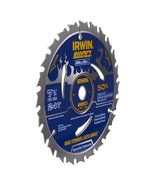 Irwin Industrial 24035 Framing/Ripping Weldtec Saw Blade  - $9.98