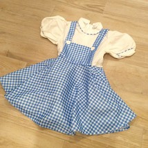 Rubies WIZARD OF OZ DOROTHY COSTUME Kids - $37.62