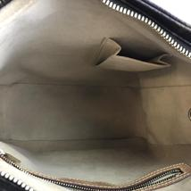 #33576 Louis Vuitton Looping Bucket Gm Tote Brown Monogram Canvas Shoulder Bag image 3