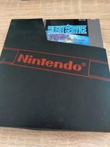 Nintendo NES Silent Service image 3