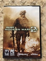 Call of Duty: Modern Warfare 2 - PC - $4.50