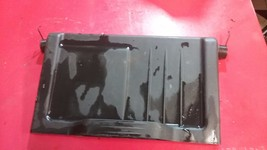 Poulan mower rear door with springs 401813X428 - $14.95