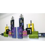 2pc Contemporary Modern Urban Abstract City Art Wall Sculpture Hangings,... - $316.79