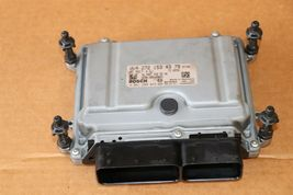 Mercedes Engine Control Unit Module ECU ECM A2721534379 A-272-153-43-79 image 7