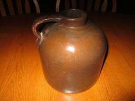 RARE 1 Gallon Brown Beehive - Red Wing, Minnesota - Redwing Stoneware Jug - - $187.00