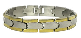 Unisex Stainless Steel Stainless Steel Bracelet - $29.00