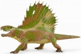 <><  Breyer CollectA 88822 Dimetrodon Deluxe Dinosaur  well made - $24.18