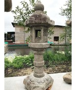 Antique Edo Period Taihei Gata Lantern - 0101-0077 - $5,300.00
