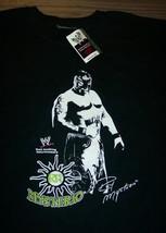 Wwe Wwf Rey Mysterio Wrestler Wrestling T-SHIRT 2XL Xxl New w/ Tag - $19.80