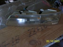 1993 1996 Lincoln Mark Viii 8 Left Headlight Oem Used Reflector Wear Flaking - $197.01
