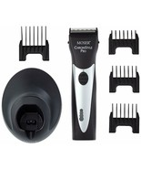 Moser ChromStyle Pro Hair Clipper Professional Manufactured IN German 10... - $456.51