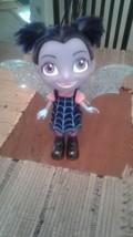Disney Vampirella doll-2000  lights up & talks - $27.75