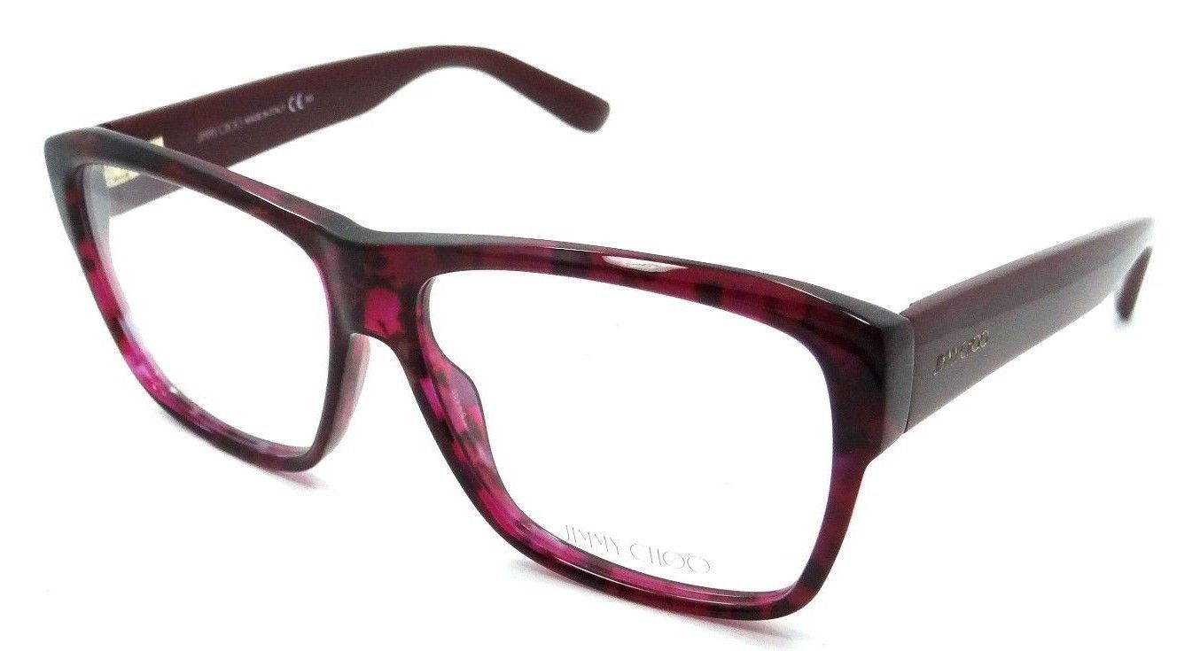 ca409ab18e Jimmy Choo Rx Eyeglasses Frames JC 116 W11 and 50 similar items. 57