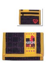Haruhi: SOS Haruhi Ism Wallet *NEW* - $19.99