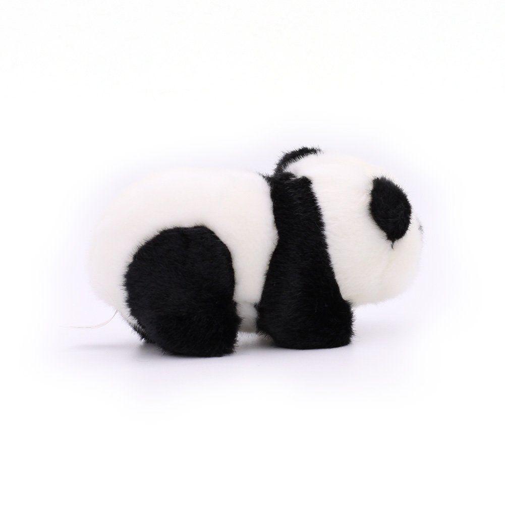 """Pandoll Cute Plush Panda Stuffed Animals Dolls Panda Bear Baby Toy 6.5"""""""