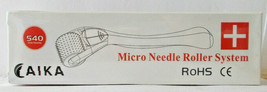 540 Micro Needles Premium Cosmetic Face Roller System Anti-Aging/Acne Sc... - $7.91
