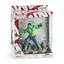 Schleich Marvel Hulk Diorama Character - $29.50