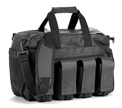 Red Rock Outdoor Gear Range Bag, Black - $45.52