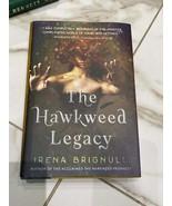 The Hawkweed Legacy by Irena Brignull - $11.26