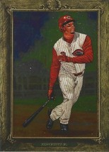 Ken Griffey Jr 2007 topps Turkey Red Chrome # 427/1999 - $2.50