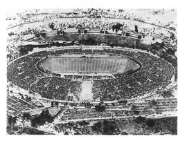 Rose Bowl 8X10 Photo Stadium Pasadena Cal Ncaa Football Picture Ucla Bruins - $3.95