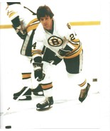 TERRY O'REILLY 8X10 PHOTO HOCKEY BOSTON BRUINS NHL PICTURE - $3.95